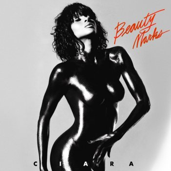 Ciara -                            cover art