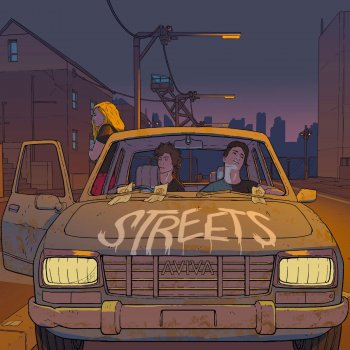 Testi Streets