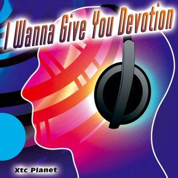 Testi I Wanna Give You Devotion - Single