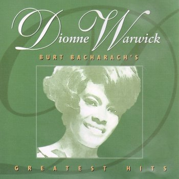 Testi Dionne Warwick: Burt Bacharach's Greatest Hits
