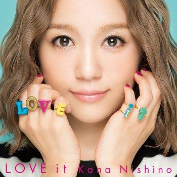 Love It                                                     by 西野カナ – cover art