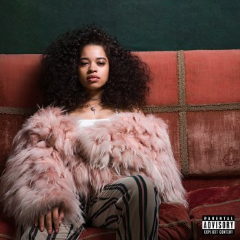Ella Mai lyrics – album cover