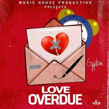 Testi Love Overdue