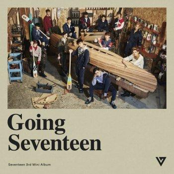 BOOMBOOM by SevenTeen - cover art