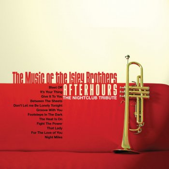 Testi The Music of the Isley Brothers: The Nightclub Tribute