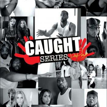 Caught Series - cover art
