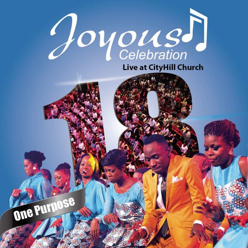 joyous celebration 18 we bangcwele