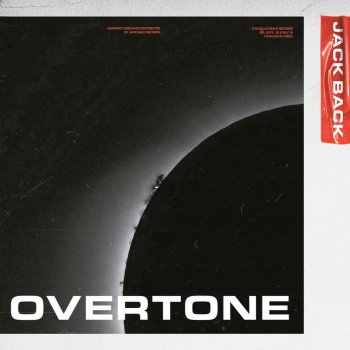 Overtone by Jack Back - cover art