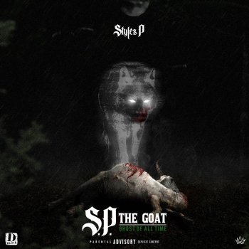 Testi S.P. The GOAT: Ghost of All Time