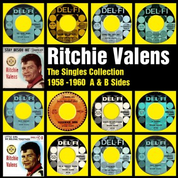 Testi The Singles Collection 1958 - 1960 A and B sides