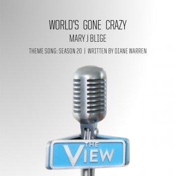 World's Gone Crazy (