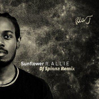 Testi Sunflower (DJ Spinna Mixes) (feat. Allie)