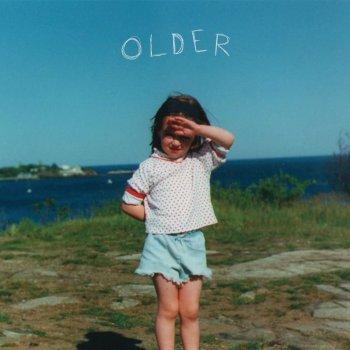 Older lyrics – album cover
