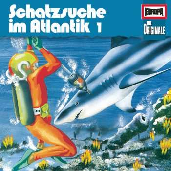Testi 054/Schatzsuche im Atlantik