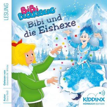 Testi Hörbuch: Bibi und die Eishexe (Ungekürzt)