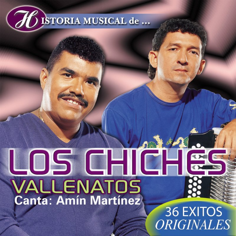 Los Chiches Vallenatos Feat Amin Martinez Te Veré Llorar Lyrics Musixmatch