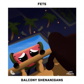 Testi Balcony Shenanigans - Single