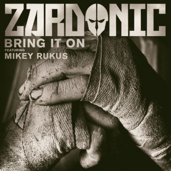 Testi Bring It On (feat. Mikey Rukus)