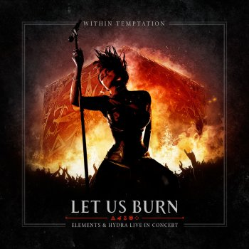 Testi Let Us Burn: Elements & Hydra Live in Concert