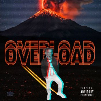 Overload - cover art