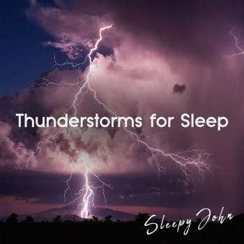 Testi Thunderstorms for Sleep