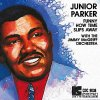 Funny How Time Slips Away Junior Parker - cover art