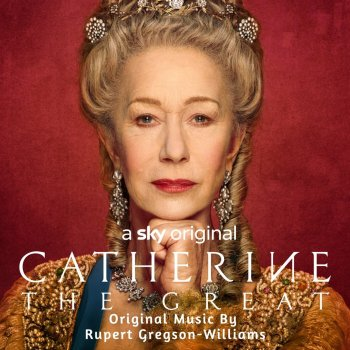 Testi Catherine The Great (Music from the Original TV Series)
