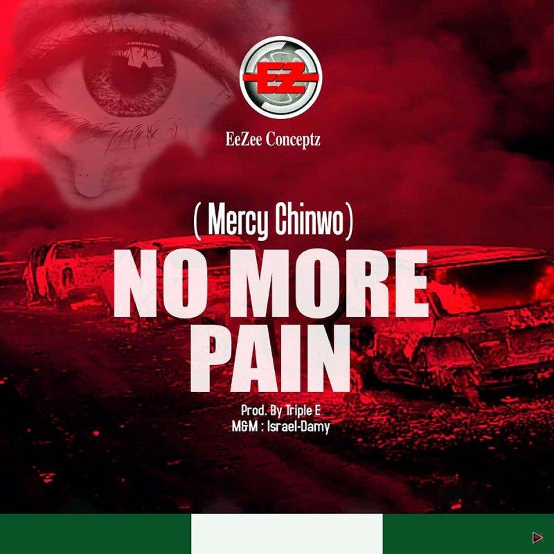 Pain No More