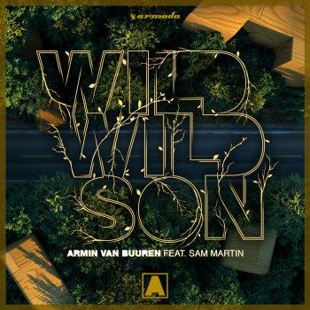 Wild Wild Son lyrics – album cover