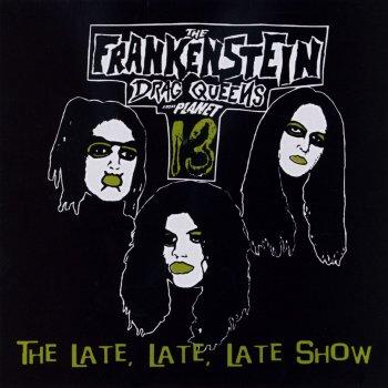 Testi The Late, Late Show