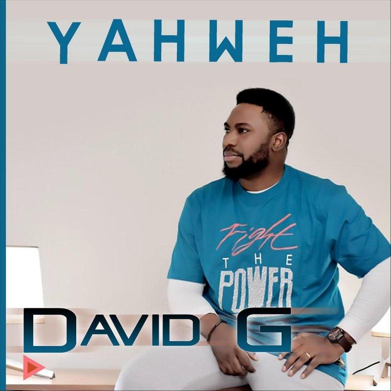 David G - My Trust Is in You Lyrics | Musixmatch