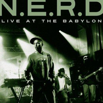 Testi Live at the Babylon