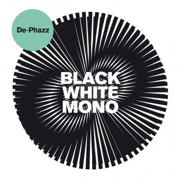 Testi Black White Mono