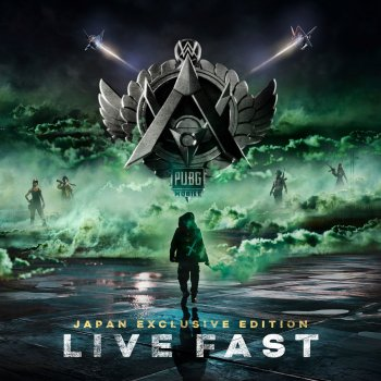 Testi Live Fast (Japan Exclusive)