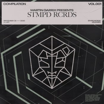 Testi Martin Garrix Presents Stmpd Rcrds Vol. 001