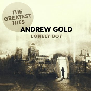 Testi Lonely Boy: The Greatest Hits