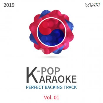 2019 Musicen Karaoke, Vol.01 - cover art