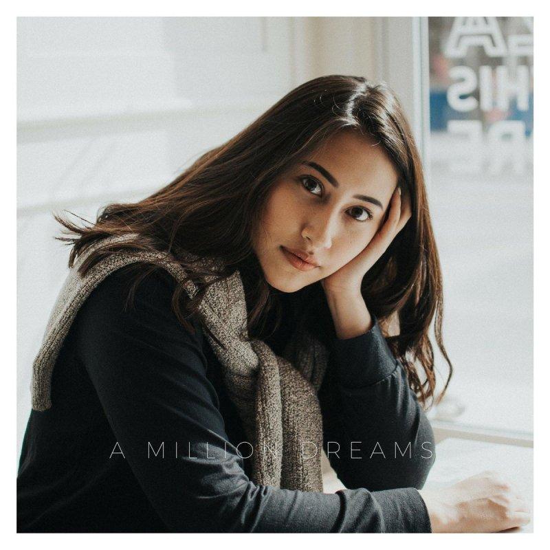 Alexandra Porat - A Million Dreams Lyrics   Musixmatch