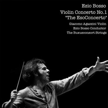 """Testi Violin Concerto No. 1 """"Esoconcerto"""""""