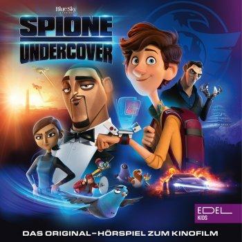 Spione Undercover - Teil 47 lyrics – album cover