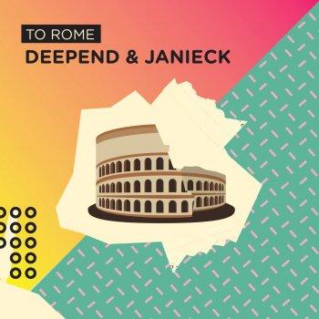 Testi To Rome