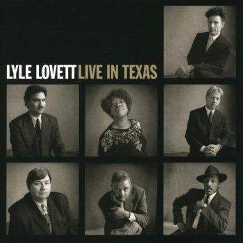 Testi Live In Texas