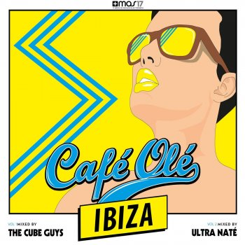 Testi Café Olé Ibiza (Mixed by The Cube Guys & Ultra Naté)