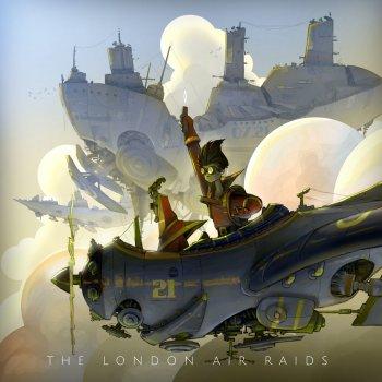 Testi The London Air Raids