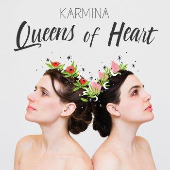 Testi Queens of Heart (Deluxe Version)