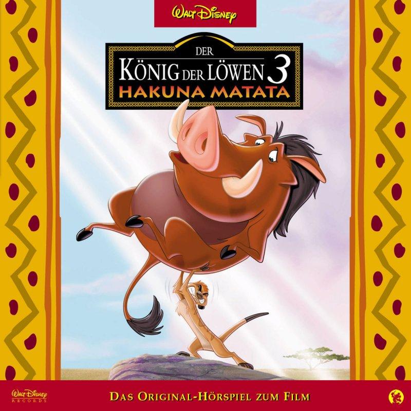 Disney Der König Der Löwen Kapitel 1 Der König Der Löwen 3