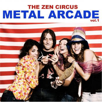 Testi Metal Arcade Vol.1