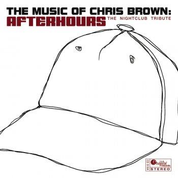 Testi The Music of Chris Brown: The Nightclub Tribute