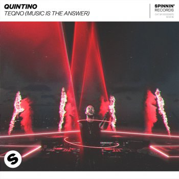 Testi teQno (Music Is the Answer)