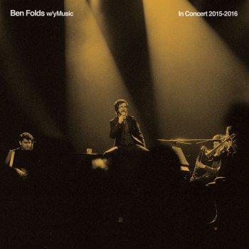 Testi In Concert 2015 - 2016